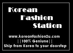 Korean Fashion Station