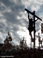 Pon una Cruz en tu blog