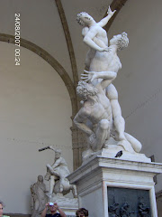Arte sublime en Firenze