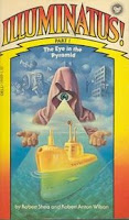 The Eye in the Pyramid