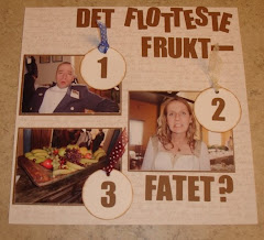 Det flotteste fruktfatet?