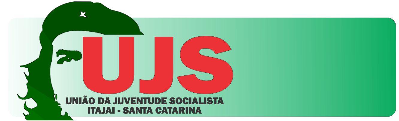 UJS - União da Juventude Socialista de Itajaí