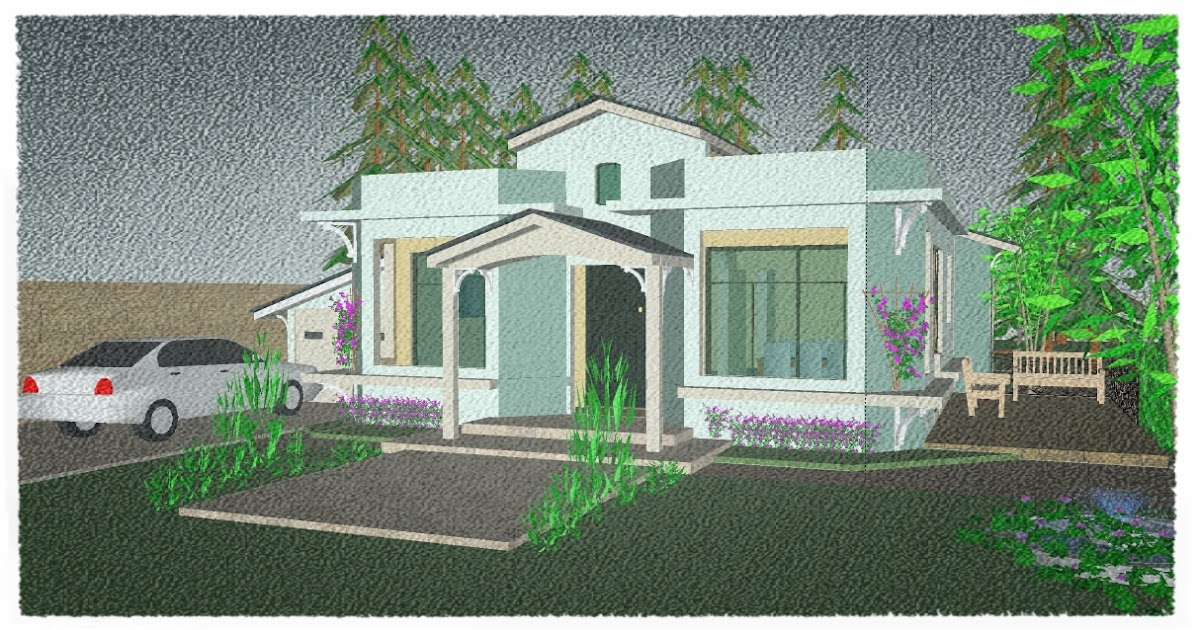 House plans and design architectural designs of houses in for Modern house design jamaica