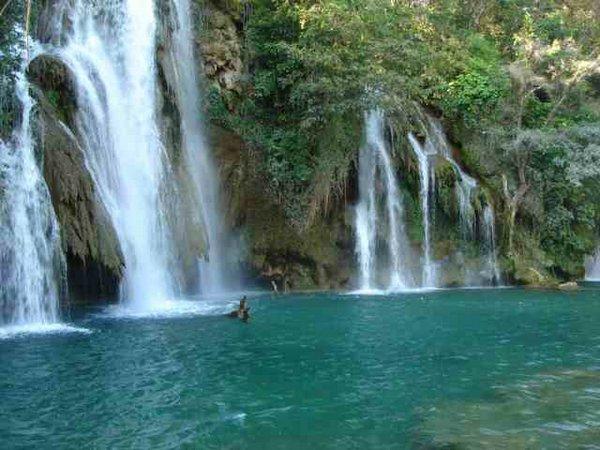 paisajes de amor. paisajes naturales para