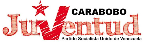 Juventud PSUV Carabobo Inicio