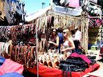"""Celebración del día del artesano en el """"Pueblito de Artesanos de Pirque"""""""
