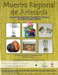Encuentro de Artesanos en Maipú