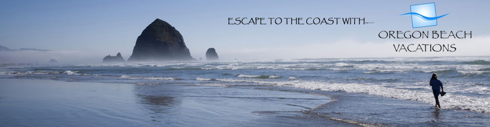 Escape To The Oregon Coast