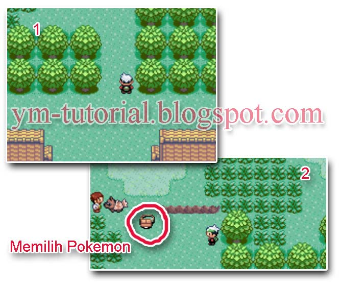 pokemon gba scripting tutorial Sí, ha vuelto ~~ nivel fácil ~~ (1) creando y compilando nuestro primer script  comencemos esto es, por supuesto, lo más basico abre el.