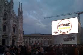 Milano a 5 stelle