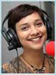 Delta Radio & Identitas Baru Shahnaz Haque