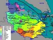 Provinsi Riau Map