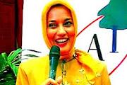 Marissa Haque Ketua Bidang Perempuan di MAI