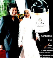 Iklan Promo Oil of Olay