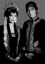 Pernikahan Resmi Ikang Fawzi & Marissa Haque