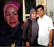 Dugaan Pelaku Pidana di Banten