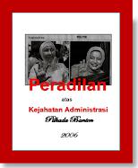 Buku Karya ke 3 Marissa Haque