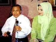 Djonggi Simorangkir, Ketua HAM, DPP IKADIN