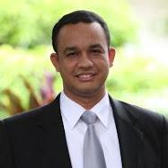 Prof. Anies Baswedan, PhD