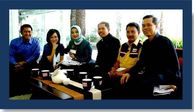 TV One, UPH, KPU & Caleg Putaran 3