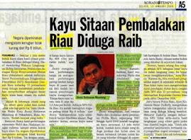 WALHI Riau