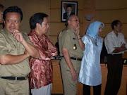 Mendukung Program Prof. Dr. Khairil Notodiputro Dekan Pasca IPB