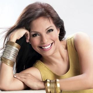Soraya-Haque adik Marissa Haque