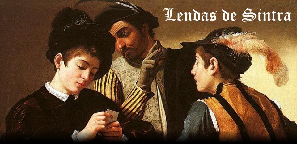 Lendas de Sintra