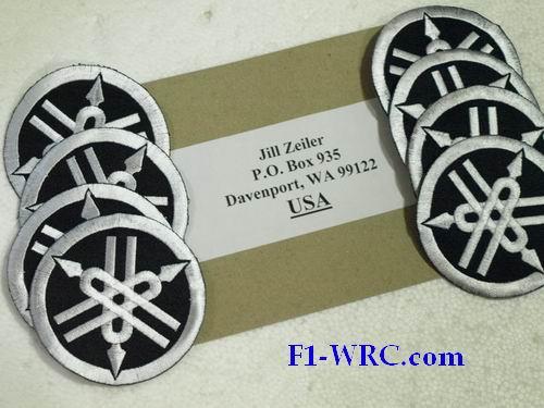 ... _patch_patches_emblem_badges_jacket_racing_bike_motor_jacket_shirt_e