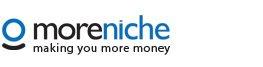 MoreNiche Logo