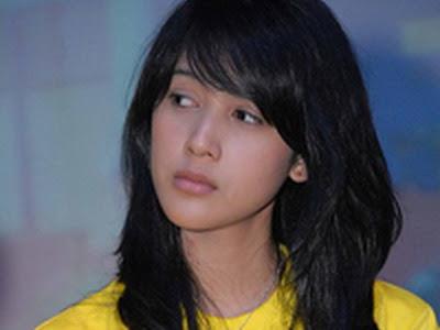 10 tercantik dan terindah artis indonesia - Page 3