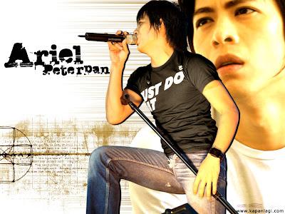 Profil Peterpan Band ariel peterpan