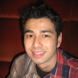 Raffi Ahmad on Raffi Ahmad