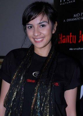 Nadila Ernesta