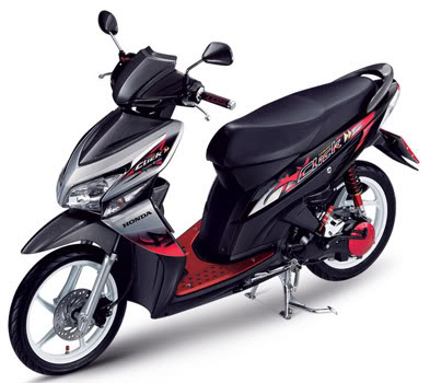HONDA+NEW+VARIO+2009