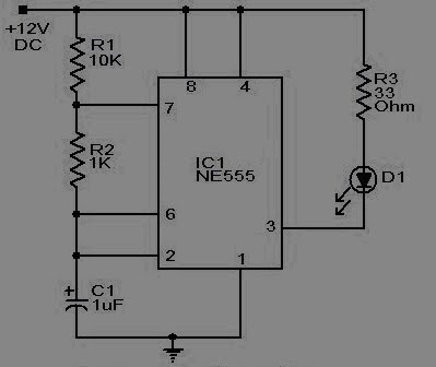 Fishbone Diagrams In Health Care likewise Car Parking Sensor Circuit Using Infrared Led in addition High Voltage Detector furthermore Infrared Repeater Circuit additionally Thermocouple Sensor Circuit. on ir detector circuit diagram