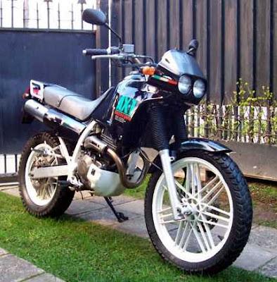 Honda AX1