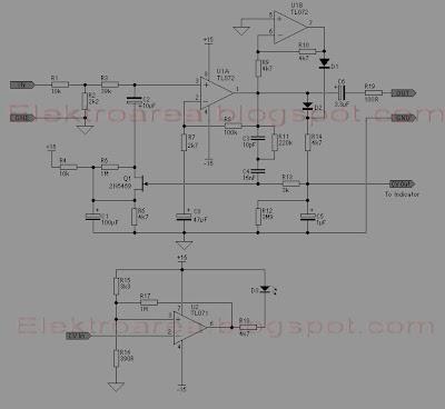 Audio Limiter Berbasis Op-Amp
