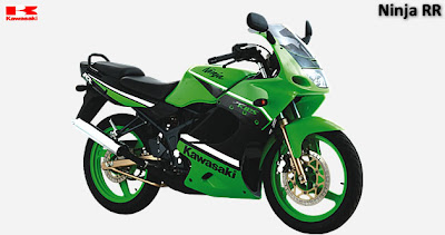 Spesifikasi Kawasaki Ninja 150RR  Modifikasi Dan Spesifikasi Motor