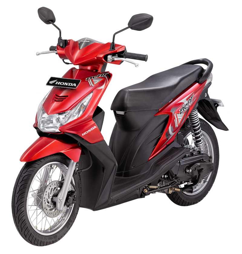Spesifikasi New Honda Beat 2010  Modifikasi Dan ...