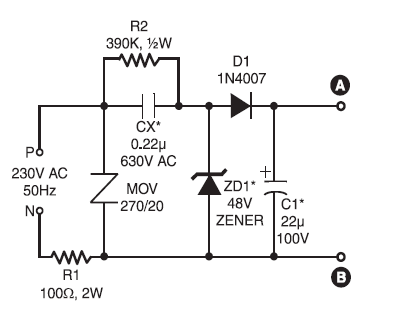 220v Ac Ultra Bright Leds L  Circuit on arduino wiring schematic