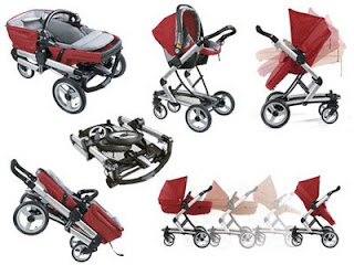 Southern Baby Blog Best Convertible Strollers