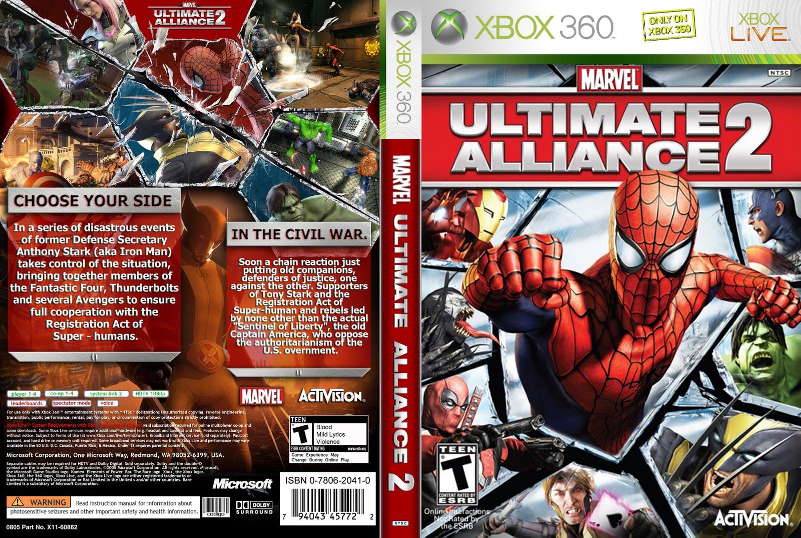 Marvel alliance nude mod xxx movie