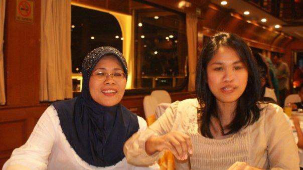 foziah & Dina