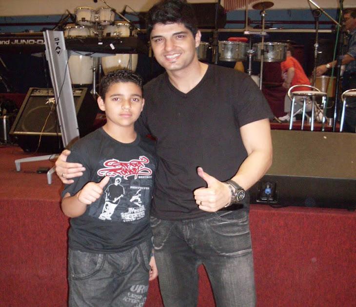 URIEL E SAMUEL