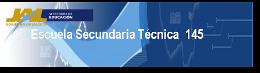 Escuela Secundaria Técnica 145