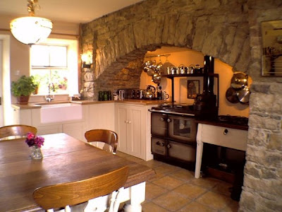 irish kitchen decor kitchen design photos