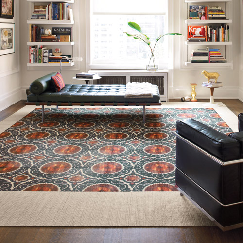 I First Discovered Flor When We Moved Into Our House And Wanted An Area Rug That Was Beautiful Durable Economical Has Worn Incredibly Well