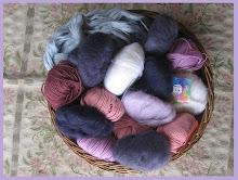 Maglia / Knitting