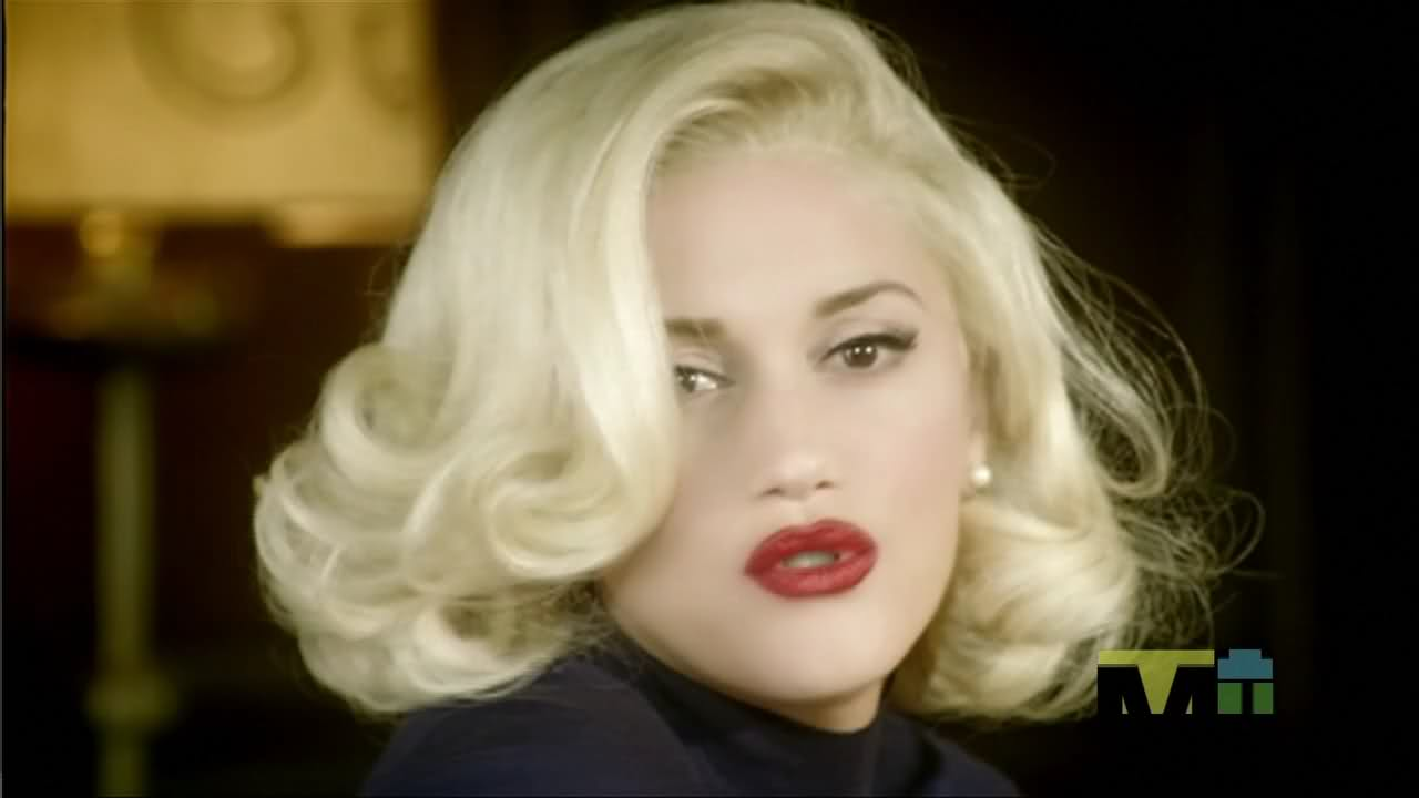 Gwen Stefani S Natural Hair Color